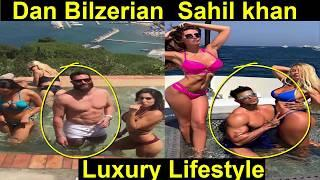 Dan Bilzerian and Sahil Khan Luxury Lifestyle 2018