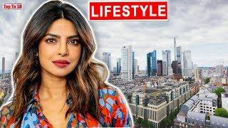 Priyanka Chopra Lifestyle, Income, Net Worth, Luxurious, House, Cars, Family and Biography (Part-2)
