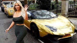 Luxury Lifestyle Of Kim Kardashian 2018