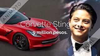 Luxury Cars Owned by your Favorite Celebrities