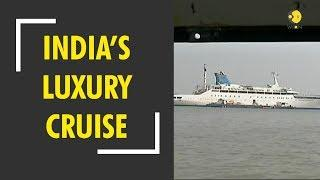 India's first luxury cruise line service between Mumbai-Goa to begin soon