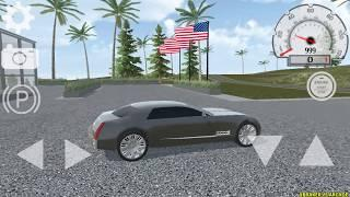 American Luxury and Sports Cars - New Car Unlocked - Android Gameplay 2019