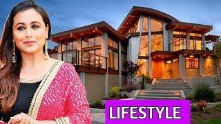 Rani Mukerji Luxurious Lifestyle, Husband, Kids, House, Cars, Money and Biography