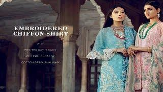 Latest Khaadi Unstitched Eid Luxury Collection | Fashion Trends