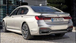 2020 BMW 745Le xDrive - Sophisticated Luxury Sedan