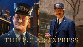 The Polar Express in Real Life ★ Christmas Movies 2018