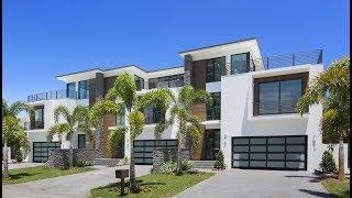 Modern Luxury Florida Homes | 213 Macfarlane Unit B, Delray Beach, Florida