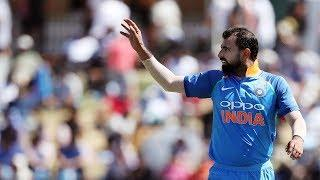 Shami's form has given India the luxury of rotating the pacers during the WC - Harsha Bhogle