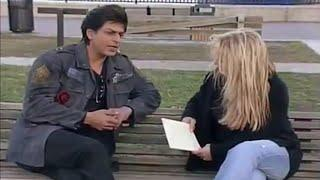 SRK OLD INTERVIEW | SHAH RUKH KHAN BEST INTERVIEW