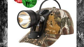 Amazons most popular coon light, $95 Is it any good?