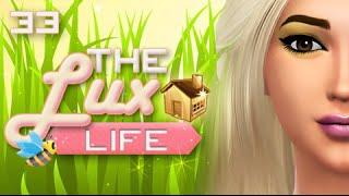 The Sims 4 |The Lux Life | Part 33 - Broke, Blackmail, Fights & Affairs.