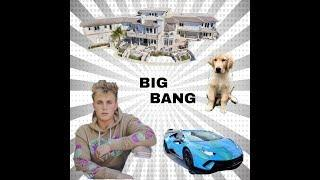 Jake Paul luxury life (House , Cars , Wife , Dogs , ...)