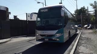 Volvo 9700 Grand Luxury de autobuses turistar lujo.