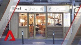 Blend, the Parisian burger joint bridging cultures through food   CNA Luxury