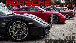 17. Internationaler Club Day der Porschefreunde Dinslaken | 01. Mai 2018