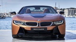 2018 BMW i8 Roadster DESIGN - Super Roadster !!