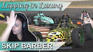 Lapping in Luxury - You win some you lose some...
