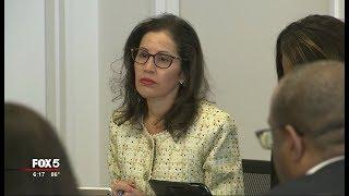 I-Team: Invest Atlanta CEO Keeps Her Job After Mayor Reed's Luxury Flight Investigation