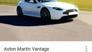 Luxury cars in India