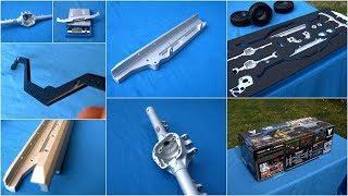 Vanquish VS4-10 - Best RC Crawler Kit Ever?