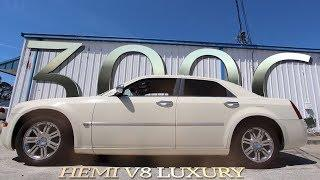 Going Back to the First Chrysler 300C HEMI | 14 Years Later - In Depth Review Tour | Auto Vlog