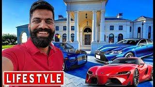 OMG : ★ Technical Guruji Life Style 2018 ★ YouTube Income ★ Luxury Life ★ Net Worth ★ Family