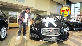 BUYING MY DREAM CAR AT 17 YEARS OLD! *NOT CLICKBAIT*