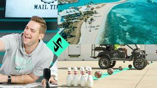 CODY JONES LIFESTYLE | DUDE PERFECT | NETWOTH, HOUSE, CARS, FAMILY, AND LUXURIOUS LIFESTYLE