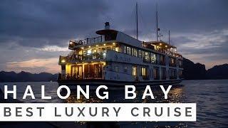 BEST Halong Bay Luxury Cruise | Pelican Luxury Cruise