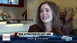 New east side luxury theatre hopes to expand development in the area