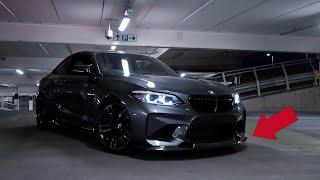 CARBON BODYKIT for My New BMW M2!