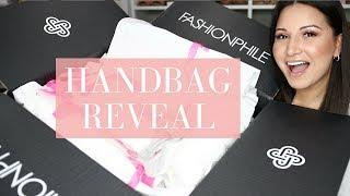 HANDBAG REVEAL - Rare Luxury Handbag + WIMB | LuxMommy