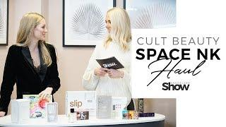 Luxury Beauty Space NK Haul | SheerLuxe Show