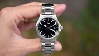 Sinn 556i: Attainable Luxury