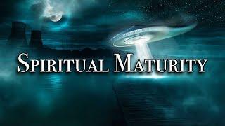 Phil Good - Spiritual Maturity