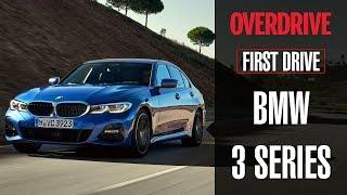 2019 BMW 3 Series | First Drive | OVERDRIVE