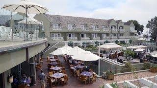 L'Auberge Del Mar: California Luxury Minute Resorts