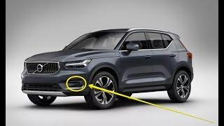 [HOT NEWS] 2019 VOLVO XC40 US RELEASE DATE
