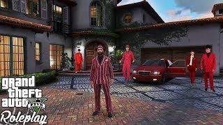 MAFIA ROSIE! • GTA 5 FIVEM ROLEPLAY
