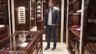 Stefano Ricci - Luxury Italian Lifestyle. Бескомпромиссная роскошь, удобство и эксклюзивность.