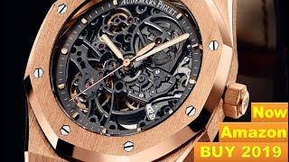 Top 5 Best Expensive Luxury Watches Under $5000 Buy in 2019