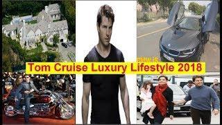 Tom Cruise Luxury Lifestyle 2018