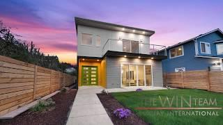 FULL VERSION_Seattle/West Seattle Luxury Real Estate Lifestyle video