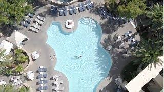 Poolside Luxury at Four Seasons Hotel Las Vegas