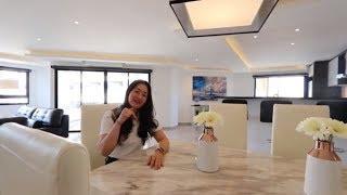 Luxury 3 bedroom condo - Hillside 4 Condominium (Only 249,665 USD) - Presented By Luna