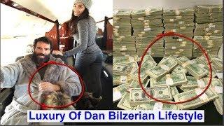 Luxury of Dan Bilzerian Lifestyle 2018