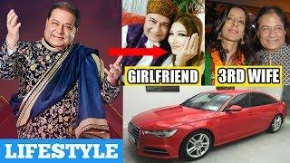 Anup Jalota (Bigg Boss 12) Lifestyle,Income,House,Cars,Luxurious,Family,Biography & Net Worth