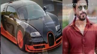 18 Bollywood Celebrities And Their Luxury Cars