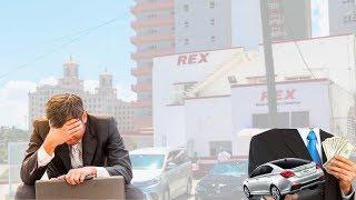 ¡EXCLUSIVA! Denuncian estafa y corrupción para rentar autos en la agencia REX en Cuba