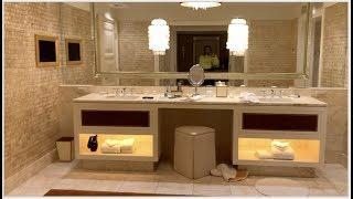$10,000 LAS VEGAS LUXURY HOTEL TOUR